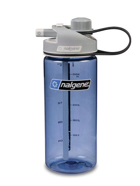 Nalgene Multi Drink 600ml blau